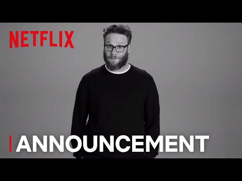 Seth Rogen's Hilarity for Charity   Special Guests Announcement [HD]   Netflix