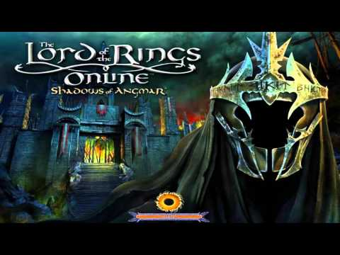 LotRO: Shadows of Angmar™ - OST - Far Ahead the Road Has Gone - 1080p HD