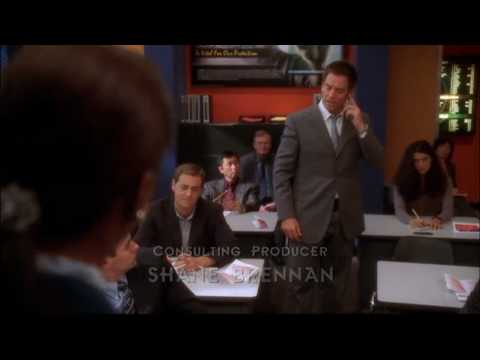 ncis -  red light green light (sexual harassment meeting) [720p HD]