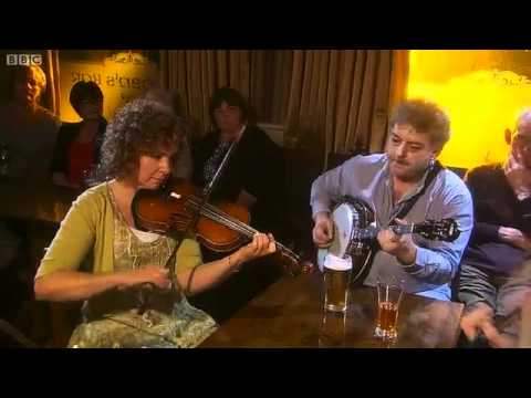 Stephen & Cathal Hayden - Rose in the Heather