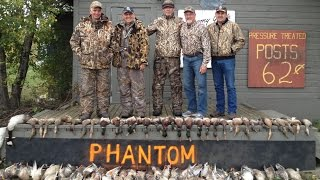 Phantom Outfitting 2014   Hunt  3