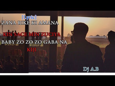 Dj A B My Woman Lyric 2017