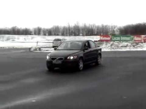 Volvo s40 drift фотка