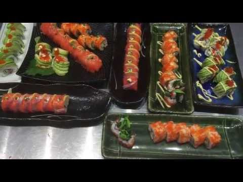 My Journey In Tokyo Sushi Academy