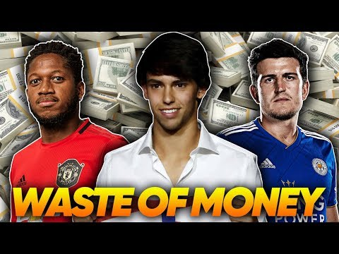 Video: Most OVERPRICED Players XI!