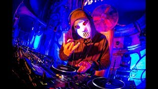Tomorrowland Belgium 2017  Angerfist