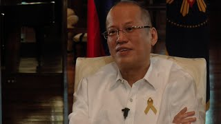 Aquino expected LP members' defection to PDP Laban