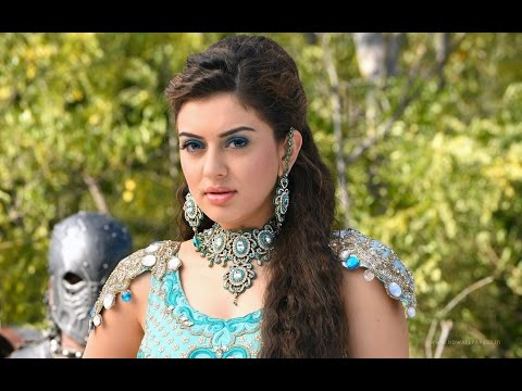 How The Real Face Of Hansika - Really So Proud of You