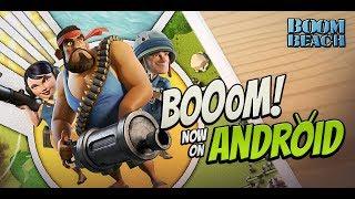 Boom Beach YouTube video
