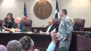 Bastrop (TX) United States  City pictures : FULL Length: Bastrop, Texas council questions on Jade Helm answered PART 1 - Apr 27 2015