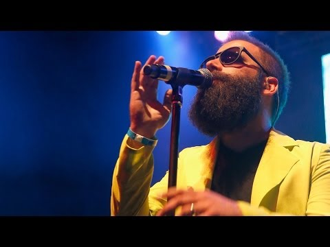 Capital Cities - Kangaroo Court (Live From Live Nation Labs SXSW 2013)