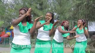 Video Twitunga muvea - St Mary's Kwanjenga Choir MP3, 3GP, MP4, WEBM, AVI, FLV Agustus 2019