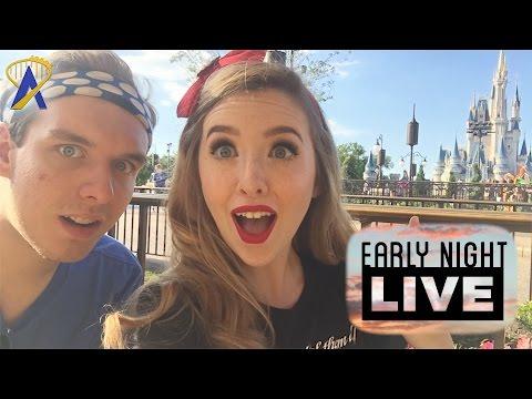 Early Night Live: Magic Kingdom