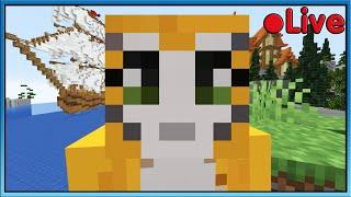 Minecraft - Hypixel Mini-games - • Live