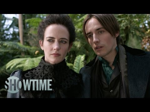 Penny Dreadful 1.04 (Clip 'The Rarest Orchid on Earth')