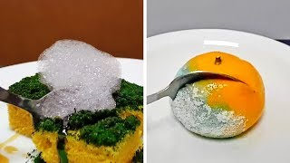 Video MIND-BLOWING FOOD ILLUSIONS THAT WILL PLAY TRICKS ON YOUR EYES MP3, 3GP, MP4, WEBM, AVI, FLV Desember 2018