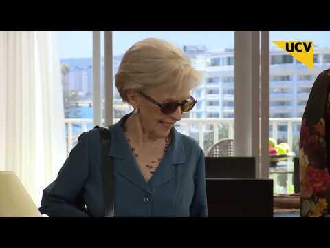 video La tía Carmen es experta en detectar claves de tarjetas de crédito
