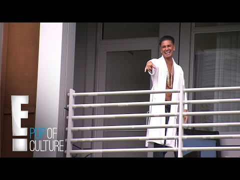 Pauly D Says Iconic
