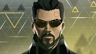Deus Ex Go Gameplay Interview - IGN Live: Gamescom 2016 by IGN