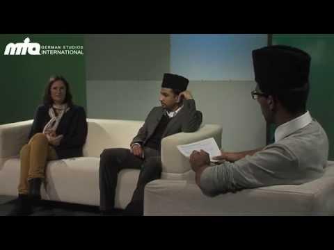 Berlin Talk - Müssen die Religionen organisiert werden?