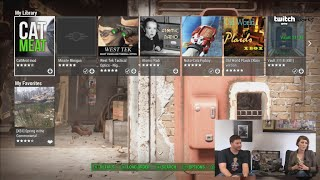 Fallout 4 - Previewing Mods on Xbox One with Bethesda