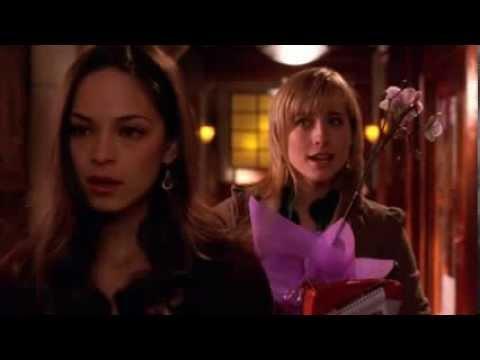 smallville - lana scopre il segreto di clark (puntata 6x16)