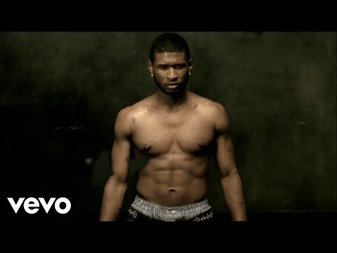 Video Usher - Confessions, Pt. II download in MP3, 3GP, MP4, WEBM, AVI, FLV January 2017