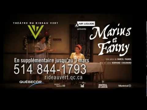 Marius et Fanny web