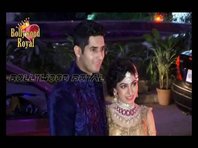 Wedding Reception Of Bhushan Kumars Sister