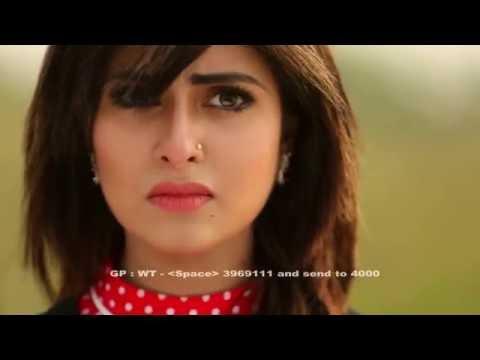 Tomar Jonno By Sumon and Elita | Drama Vinno Rokom Prem  | Drama Song