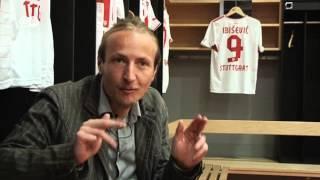 Die Reportage: Toby Binder, der Stuttgart-Fotograf | Kick off!