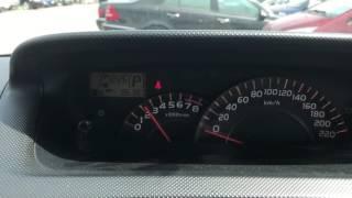 видео авто Daihatsu Materia в кредит
