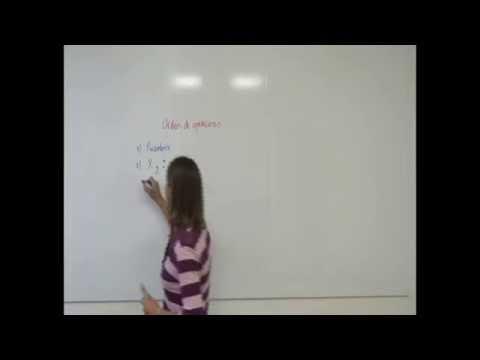 (Sancafilms) Matemáticas - Combinadas