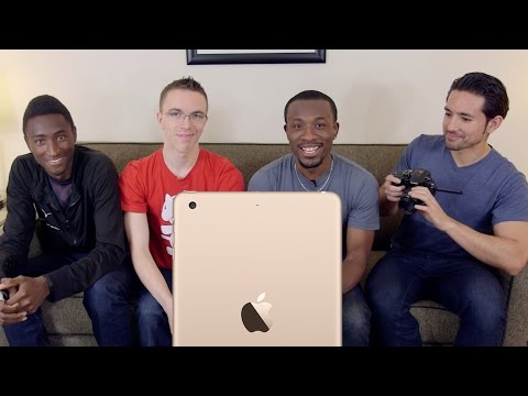 Epic iPad Mini 3 Unboxing!