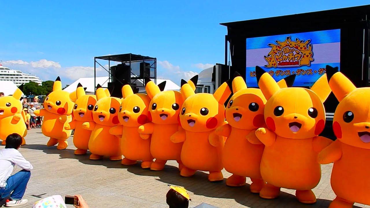แนะนำเกม Pokemon GO