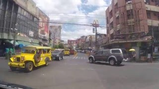 Olongapo Philippines  city pictures gallery : Olongapo City tour on April 7, 2016