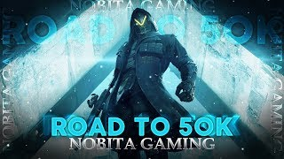 Video ||Nobita Gaming Live |DAY 281|Ace Pe Jaaneki NaKamYab Koshish😂😂 ...Road To 50k......❤️❤️ download in MP3, 3GP, MP4, WEBM, AVI, FLV January 2017