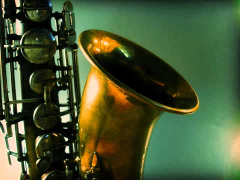 David Hernando plays Paganini Caprice No.16 on alto saxophone