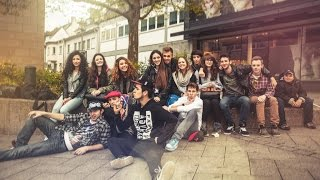 Siegen Germany  City new picture : Dance Meetup Siegen Germany 2014