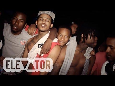 Fredo Santana & Chief Keef & Lil Reese - My Lil Niggas (2012)