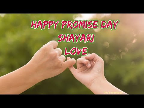 Happy quotes - Happy Promise Day Your Lover  Beautiful Quotes For Your Lover