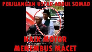 Video Perjuangan Dakwah Ustad Abdul Somad Lc. Menuju Majelis Adz-Zikra (Ust. Arifin Ilham) MP3, 3GP, MP4, WEBM, AVI, FLV Januari 2018