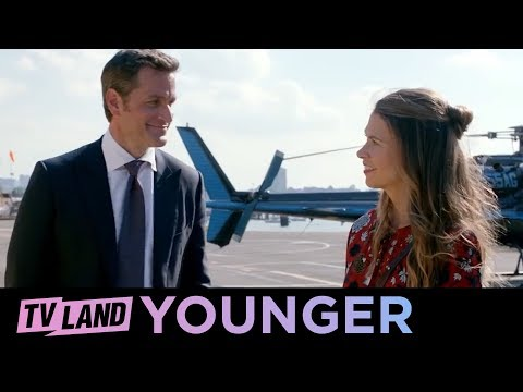 Younger Season 3 (Promo 'The Amazing Things')