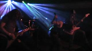 White Wizzard - 40 Deuces (live 8-19-12)HD