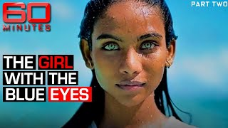 Suicide or murder? What happened to the girl with the blue eyes - Part Two | 60 Minutes Australia