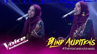 Video Nada dan Nida - Tolong | Blind Auditions | The Voice Indonesia GTV 2019 MP3, 3GP, MP4, WEBM, AVI, FLV September 2019