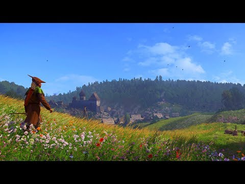 Kingdom Come: Deliverance - ПРЕВЬЮ (Стоит ли игра покупки?) (видео)