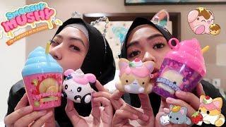 Video UNBOXING SMOOSHY MUSHY MAINAN BARU PALING LUCUUU!!!! - Ria Rcis MP3, 3GP, MP4, WEBM, AVI, FLV Januari 2019