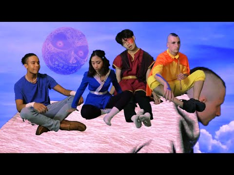 every episode of Avatar: The Last Airbender - BOOK 1