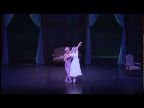 薔薇の精 Le Spectre de la Rose 安田美香子バレエ団公演